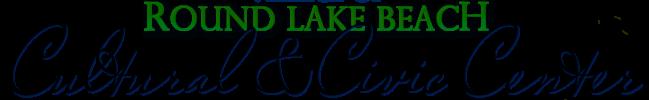 Round Lake Beach Civic Center- Professional Beverage Service Vendor Partner