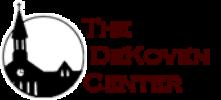 The DeKoven Center- Professional Beverage Service Vendor Partner