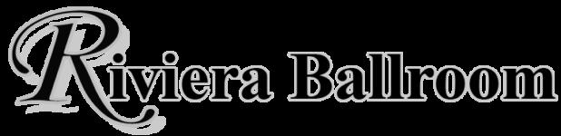 Riviera Ballroom- Professional Beverage Service Vendor Partner
