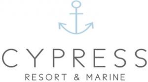 Cypress Resort & Marine- Professional Beverage Service Vendor Partner
