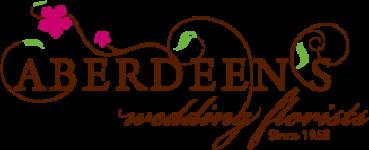 Aberdee's Wedding Florist