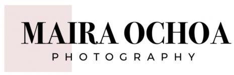 maira ochoa photography logo