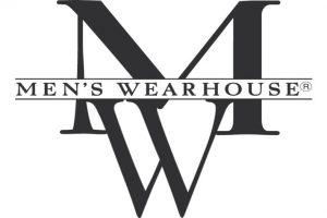 mens warehouse