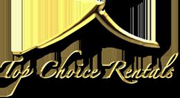 top choice rentals